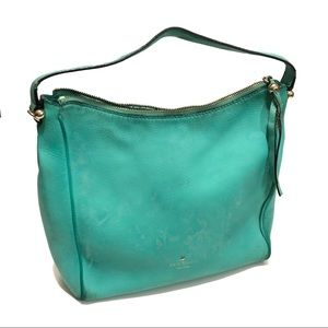 Kate Spade Small Haven Charles Street Hobo Bag
